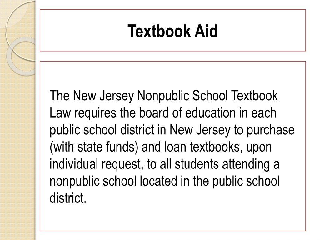 Textbook Aid
