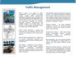 traffic management