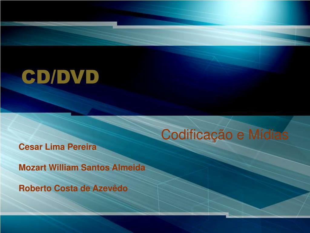 cd dvd l.