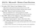 8 13 microsoft district court decision