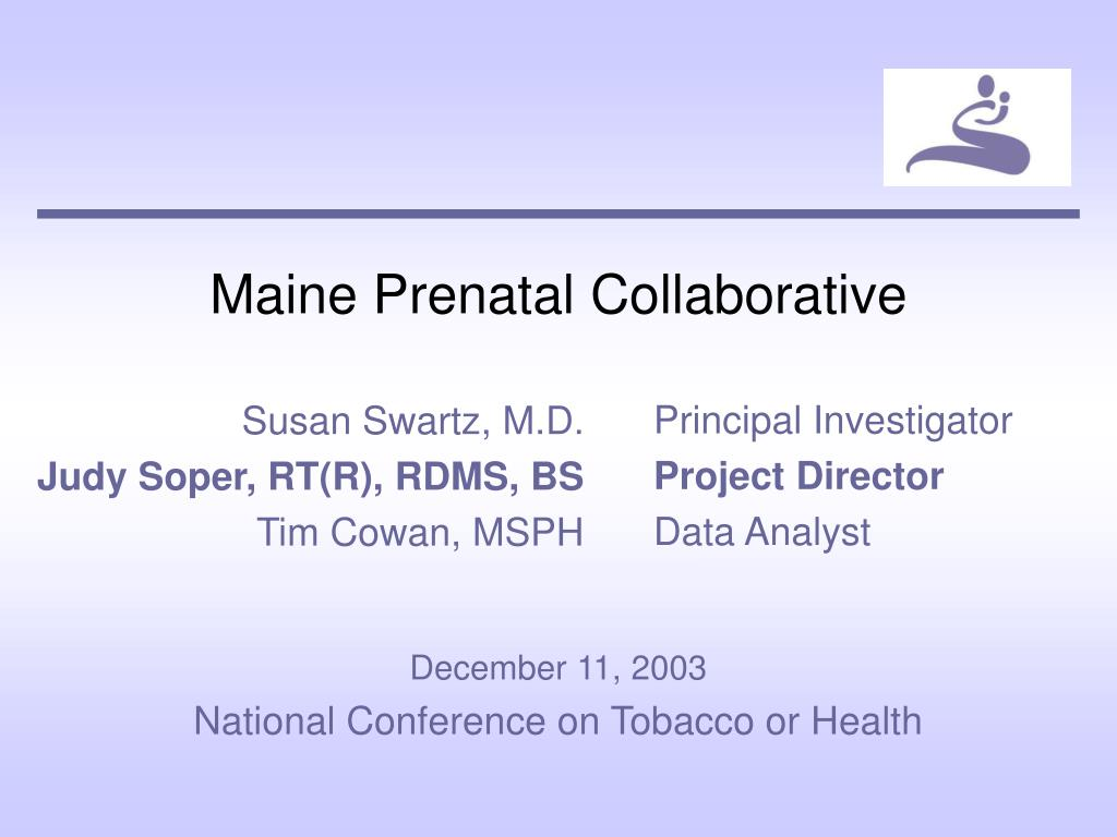 maine prenatal collaborative l.