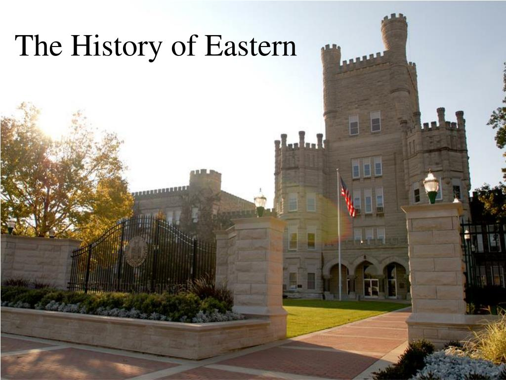 the history of eastern l.