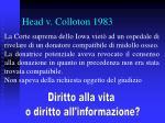 head v colloton 1983