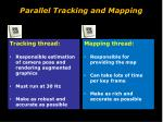 parallel tracking and mapping14