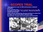 scopes trial24