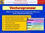 venturepreneur