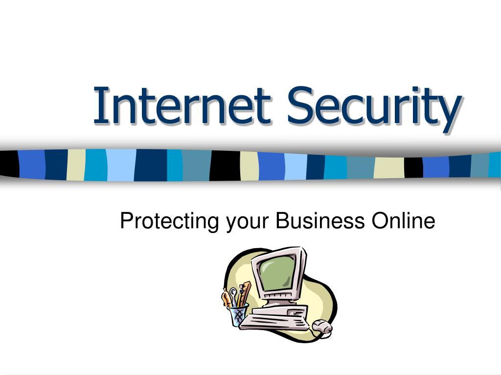 internet security l.