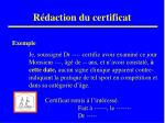 r daction du certificat18