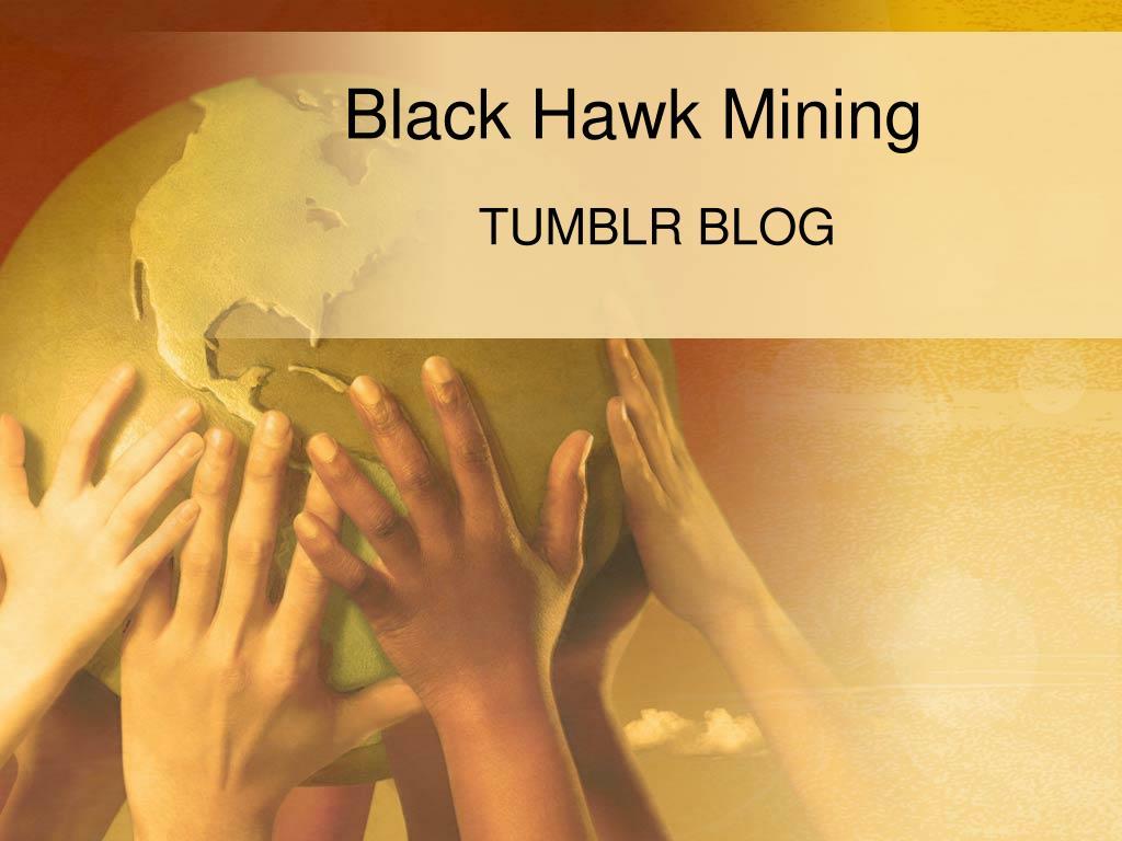 black hawk mining l.