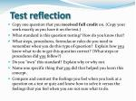 test reflection69