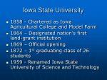 iowa state university2