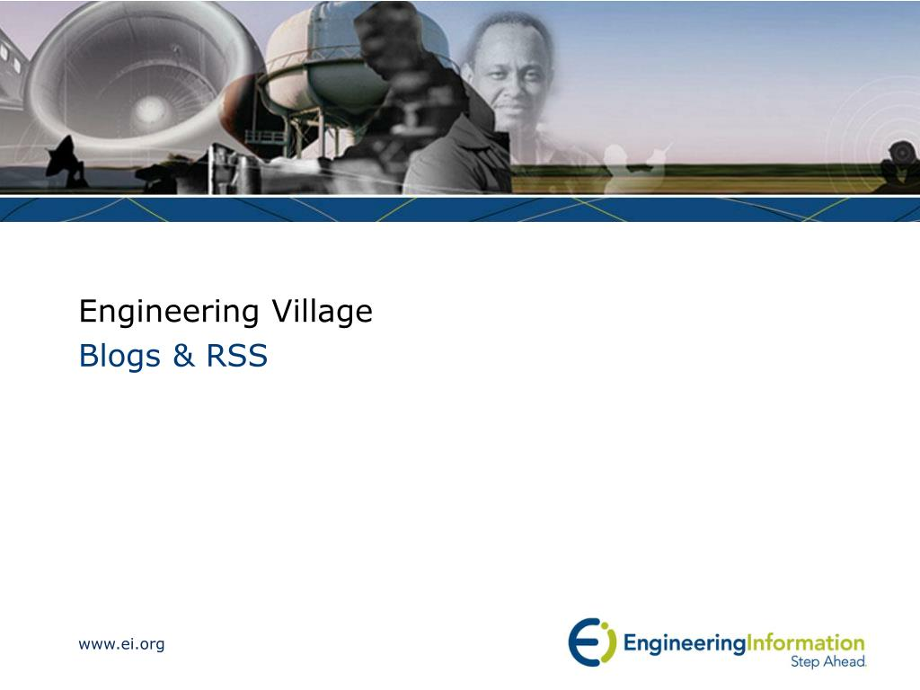 engineering village l.