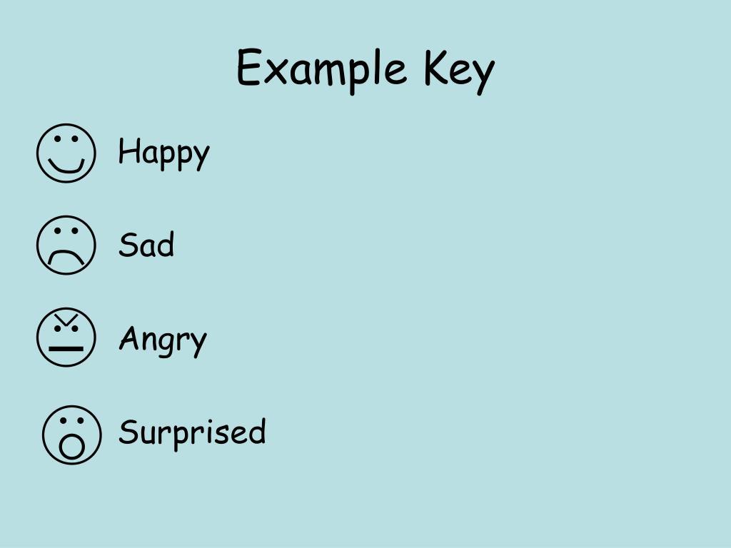 Example Key