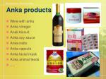 anka products