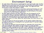 environment setup2