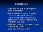 2 diagnosis