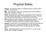 physical states3