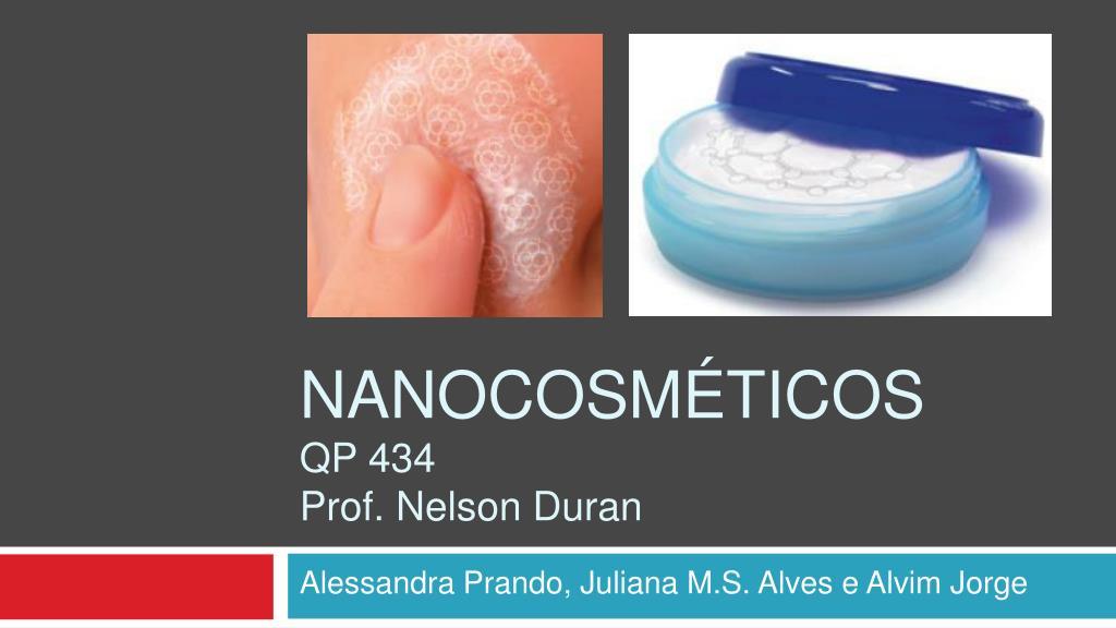 nanocosm ticos qp 434 prof nelson duran l.