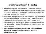 problem praktyczny 5 dost p63