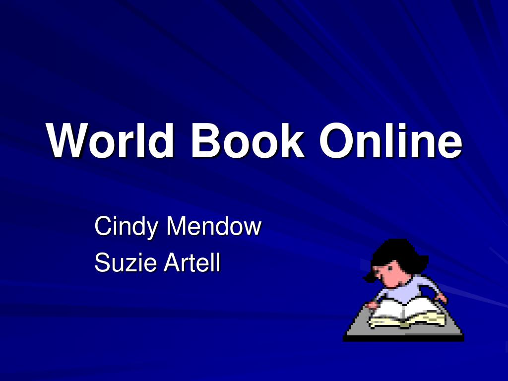 world book online l.