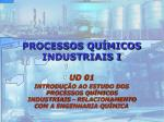 processos qu micos industriais i4