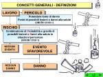 concetti generali definizioni