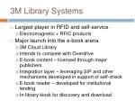 3m library systems