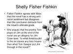 shelly fisher fishkin