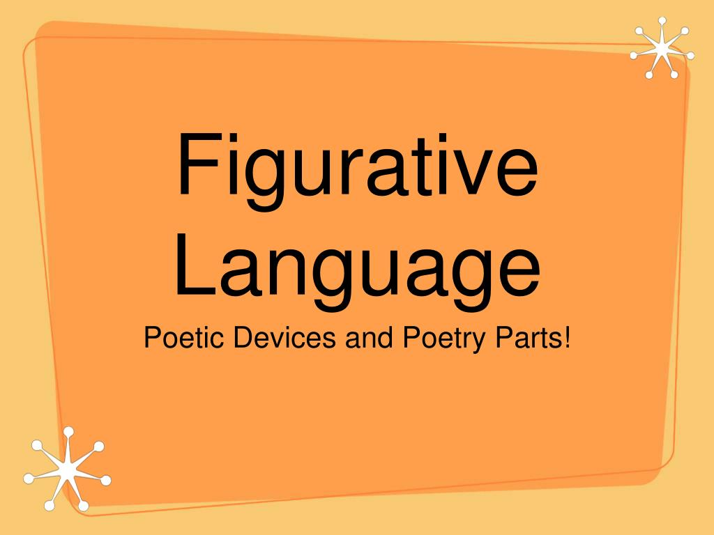 figurative language l.