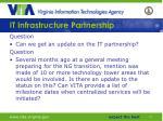 it infrastructure partnership15