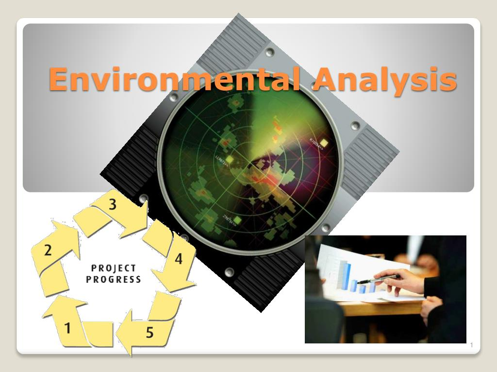 environmental analysis l.