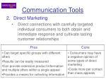 communication tools38
