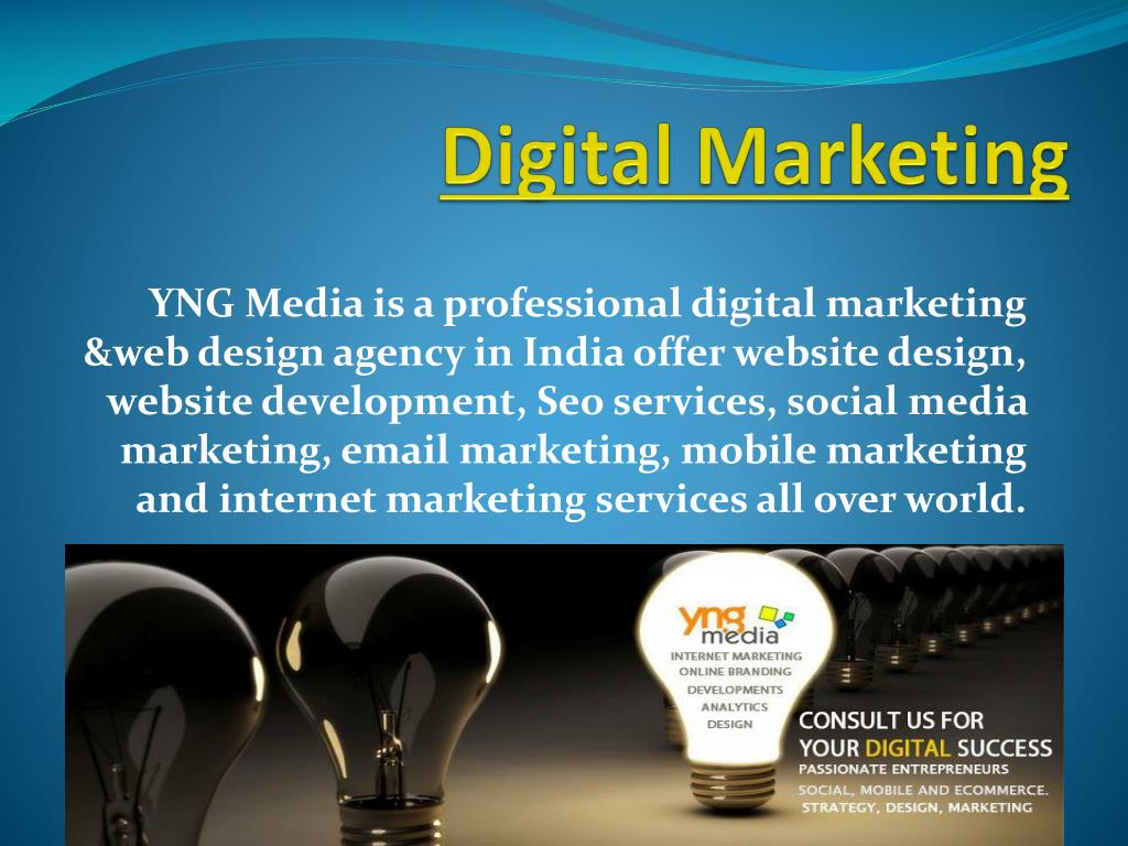 digital marketing l.
