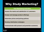 why study marketing29