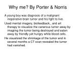 why me by porter norris