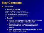 key concepts13