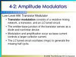 4 2 amplitude modulators15