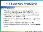 4 4 balanced modulator38