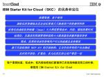 ibm starter kit for cloud skc10