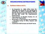 organizational restructuring20