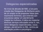 delegacias especializadas