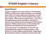 staar english i literary22