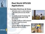 real world gps gis applications12