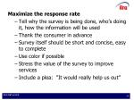 1 cs data you can believe in survey basics 7