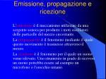 emissione propagazione e ricezione8
