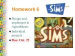 homework 614