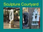 sculpture courtyard6