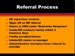 referral process11