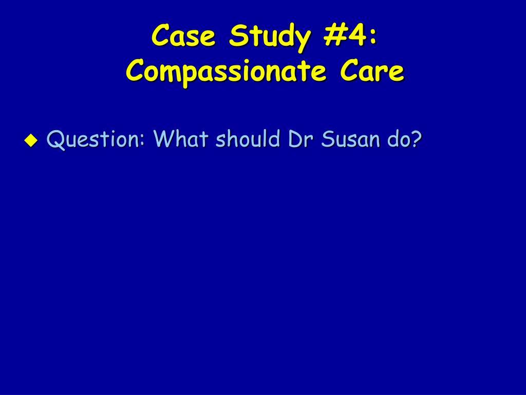 Case Study #4:
