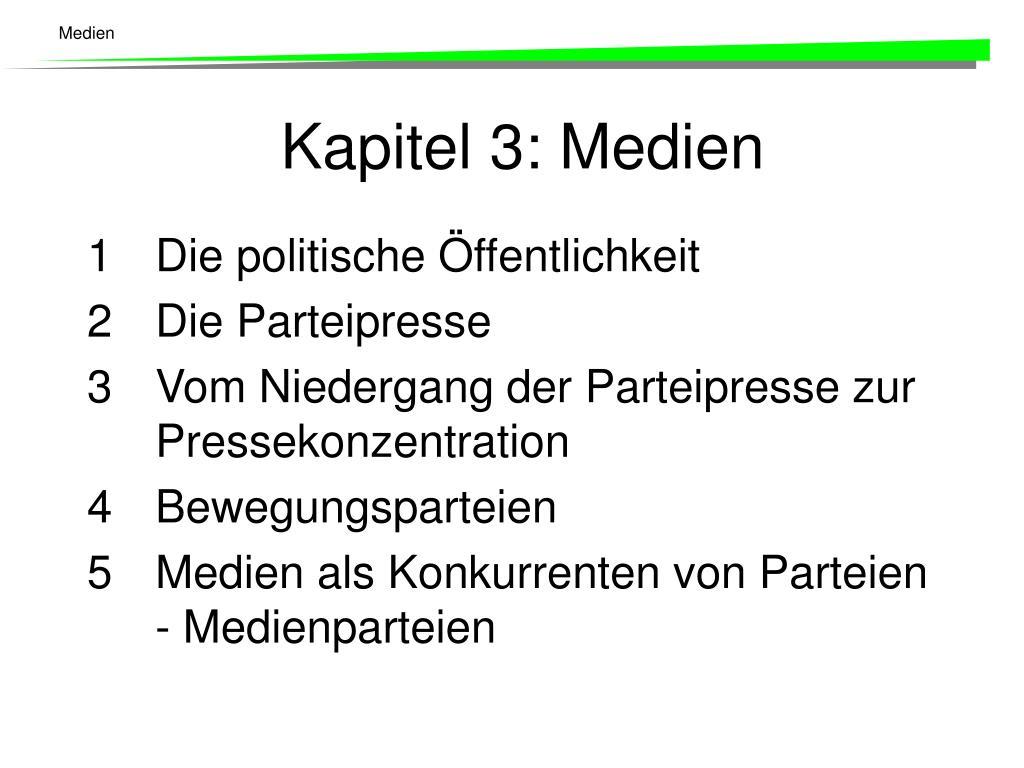 kapitel 3 medien l.